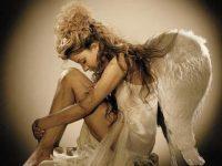 De vrouw met de ganzenveer
