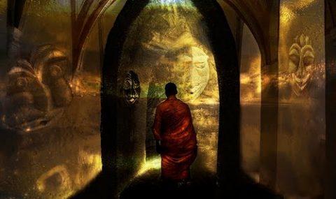 Mors Ultima Ratio-De dood is de ultieme rekenschap