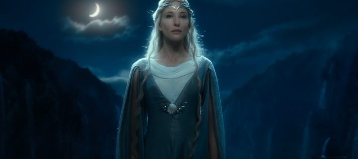 Alcina, bezoek van de laatste maan prinses